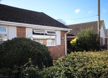 Thumbnail 2 bed bungalow to rent in Howfield Lane, Chartham Hatch, Canterbury