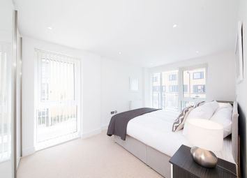 Thumbnail 2 bed flat to rent in Elstree Apartments, 72 Grove Park, Colindale, London