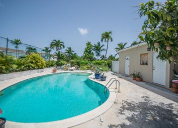 Thumbnail 2 bed apartment for sale in Bayview Lane, The Bahamas