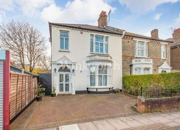 Thumbnail 4 bed terraced house for sale in The Avenue, London