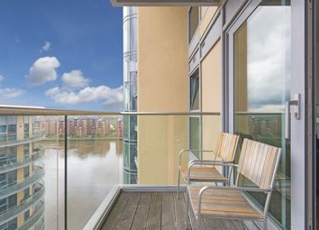 Thumbnail 2 bed flat for sale in Altura Tower, Bridges Wharf