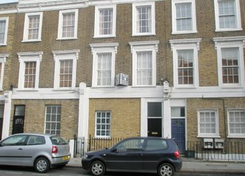 Thumbnail 1 bed flat to rent in Torriano Avenue, London