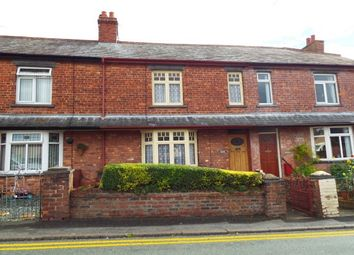 Thumbnail 3 bed terraced house to rent in Abergele Road, Llanrwst