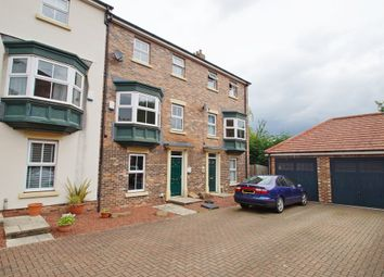Thumbnail 5 bed terraced house for sale in Kirkwood Drive, Durham