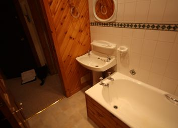 Thumbnail 1 bed flat to rent in Ashvale Place, City Centre, Aberdeen