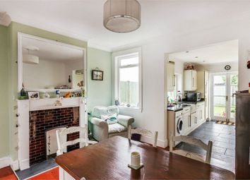 Thumbnail 3 bed semi-detached house for sale in Russell Road, Walton-On-Thames, Surrey