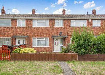 Thumbnail 3 bed terraced house for sale in Crantock Road, Yate, Bristol, Gloucestershire