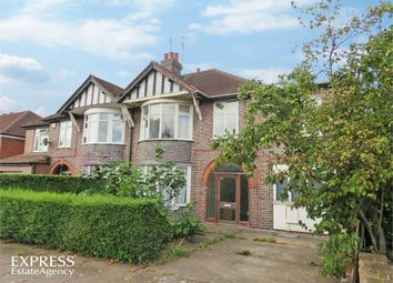 Thumbnail 5 bed semi-detached house for sale in Craighill Road, Leicester