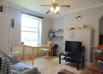Thumbnail 4 bed flat to rent in Falmouth Road, London