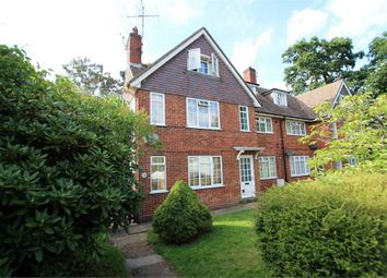 Thumbnail 2 bed maisonette for sale in Woodstock, East Grinstead, West Sussex