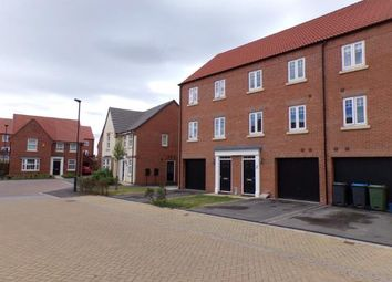 Thumbnail 3 bed terraced house for sale in Blackthorn Road, Northallerton, North Yorkshire