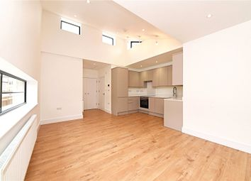 Thumbnail 1 bed semi-detached bungalow to rent in Park Road, London