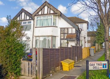 2 bed maisonette for sale in Oak Tree Dell, Kingsbury, London NW9