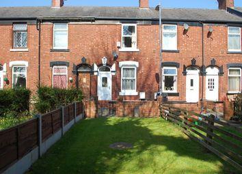 Thumbnail 2 bed terraced house for sale in Keane Street, Ashton-Under-Lyne