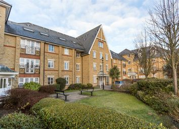 Thumbnail 1 bed flat for sale in Whitakers Lodge, Gater Drive, Enfield