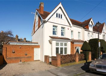 Thumbnail 4 bed semi-detached house for sale in Grove House, 2 Grove Road, Windsor, Berkshire