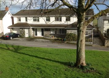 Thumbnail 6 bed detached house for sale in Penally, Tenby, Tenby, Pembrokeshire