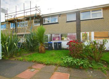 3 bed terraced house for sale in Galsworthy Road, Goring-By-Sea, Worthing BN12