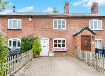 Thumbnail 3 bed terraced house for sale in Prospect Cottages, White Lion Road, Amersham, Buckinghamshire