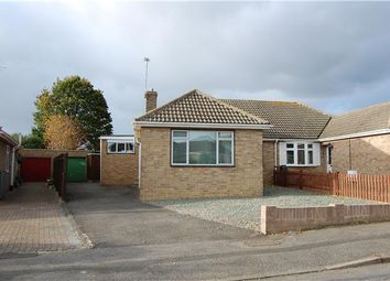 Thumbnail 3 bed semi-detached bungalow to rent in Ellenborough Road, Bishops Cleeve