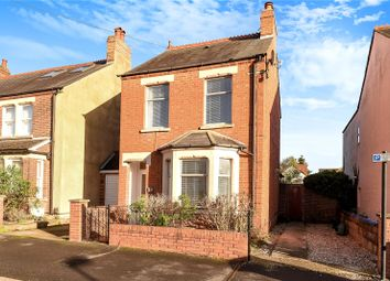 3 bed detached house for sale in Holyoake Road, Headington, Oxford OX3