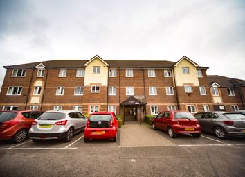Thumbnail 1 bed flat for sale in Glendower Court, Whitchurch, Cardiff