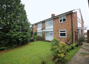 Thumbnail 2 bed flat for sale in Cloverfield, Harlow