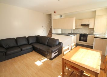 Thumbnail 3 bedroom terraced house to rent in Barnbrough Street, Burley, Leeds