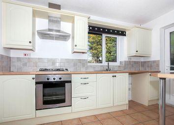 Thumbnail 2 bed detached bungalow for sale in Fletton Fields, Fletton, Peterborough