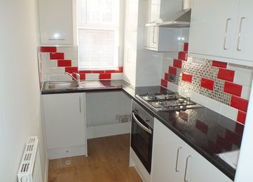 Thumbnail 3 bed flat to rent in Ash Road, Leeds, West Yorkshire