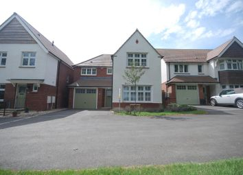 Thumbnail 4 bed property for sale in Blackmore Avenue, Bideford