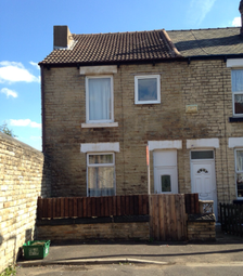 Thumbnail 3 bed end terrace house to rent in Cambridge Street, Mexborough