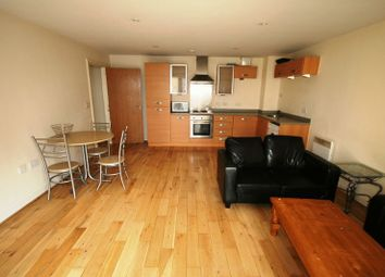 Thumbnail 2 bed flat to rent in The Quartz, Hall Street, Birmingham