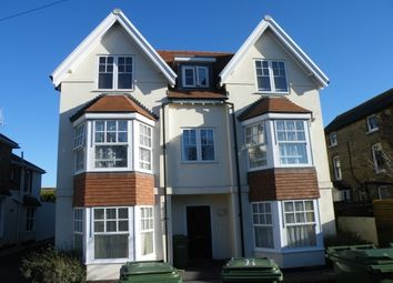 Thumbnail 2 bedroom flat to rent in Glendinning Avenue, Weymouth