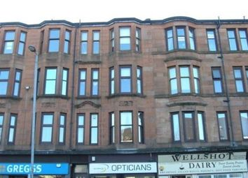Thumbnail 1 bedroom flat for sale in Tollcross Road, Flat 2/2, Tollcross