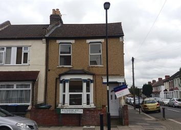 Thumbnail 2 bed flat for sale in Raynham Avenue, London