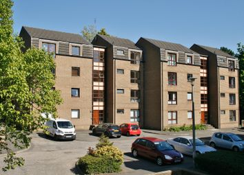Thumbnail 1 bedroom flat for sale in 2/7 Guardianswood, Murrayfield, Edinburgh
