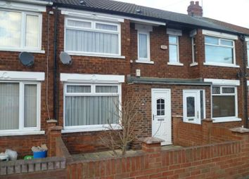 Thumbnail 2 bed semi-detached house to rent in Wharfedale Avenue, Hull