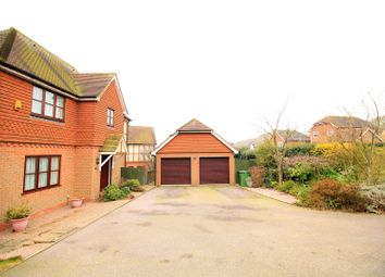 Thumbnail 6 bed detached house for sale in Stonebeach Rise, St. Leonards-On-Sea