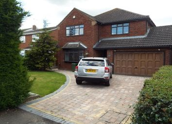 Thumbnail 5 bedroom property to rent in Kings Road, Basildon