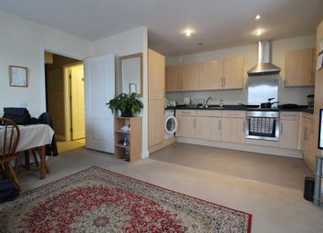 Thumbnail 2 bedroom flat for sale in Trinity View, Gainsborough