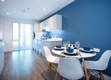 Thumbnail 4 bedroom town house for sale in St Ann's Road, London