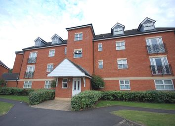 Thumbnail 1 bed flat to rent in Palgrave Road, Bedford