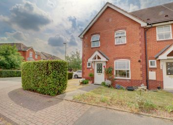 Thumbnail 3 bed semi-detached house for sale in Addison Road, Worcester