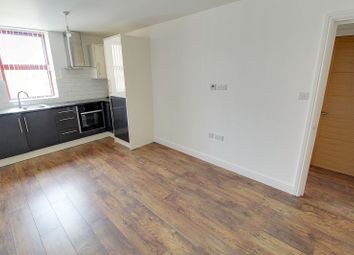 Thumbnail 1 bed flat to rent in Lincoln Court, Lincoln Road, Peterborough