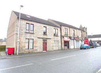 Thumbnail 2 bed maisonette for sale in Station Road, Blantyre, Glasgow