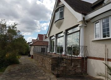 Thumbnail 4 bed semi-detached house to rent in The Ridgeway, Northaw, Potters Bar