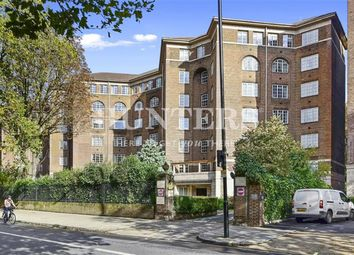 Thumbnail 3 bed flat to rent in Maida Vale, London