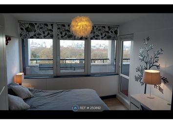 Thumbnail 3 bed flat to rent in Otto Street, London