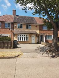2 bed terraced house to rent in Holbeach Road, Kitts Green, Birmingham B33
